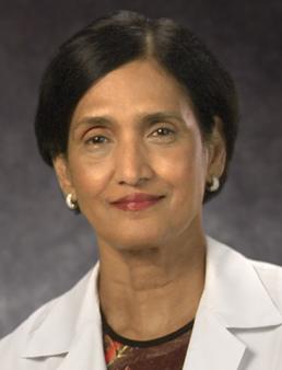 Uma D Gavani, M.D. - Allergy/Immunology