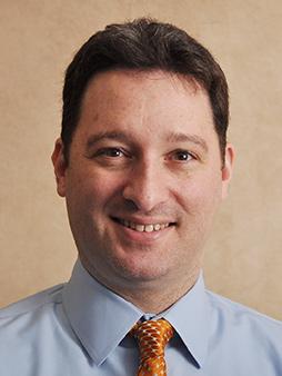 Guy Steinberg, M.D. -