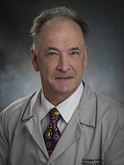 Christopher A Barbour, M.D. -