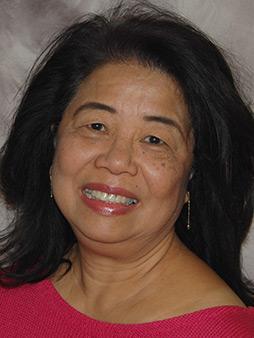 Evangeline G Guzman, M.D. -