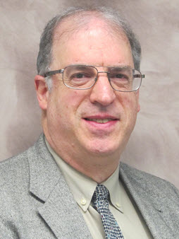 Robert M Aronson, M.D. -