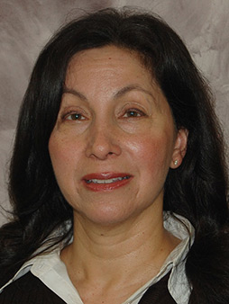 Mary Pasciak, M.D. -