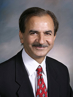Sudarshan Sharma, M.D., Ltd