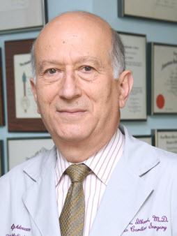Michel N. Ilbawi, M.D. -