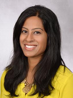Asha Susan Muthalaly, M.D. -