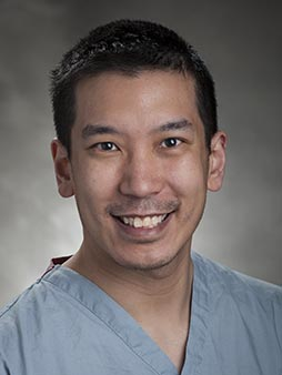 Paul W Kuo, M.D. -