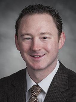 Scott M ODonnell