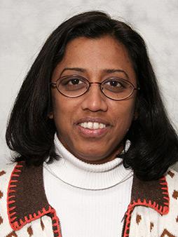 Varsha P Gharpure, M.D. -