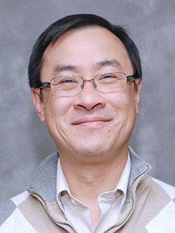 David P. Chan, M.D. -