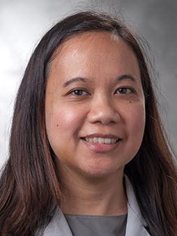 Maria Riza Bautista, MD SC