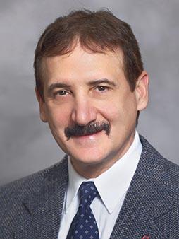 Gerardo A. Grieco, MD. SC