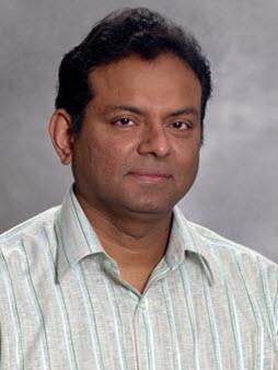 Samir Harishkumar Shah, M.D. -