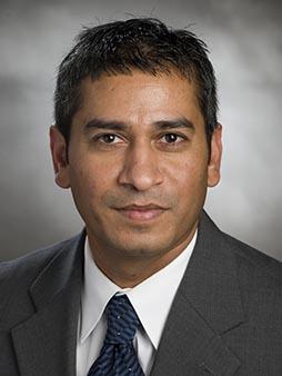 Priyesh D Patel, M.D. -