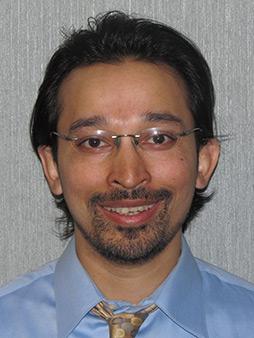 Faisal  Vali