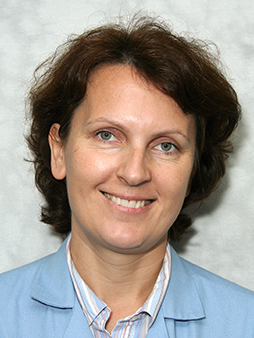 Agnieszka Kania, M.D. -