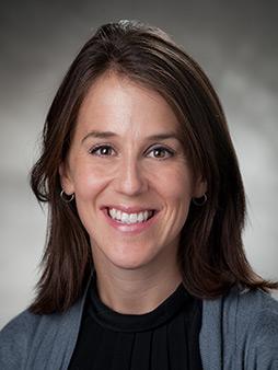 Stephanie R. Jennings, M.D. -