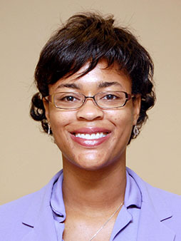 Terri Washington, M.D. -