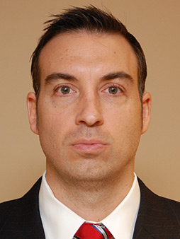 Michael Salvino, M.D. -