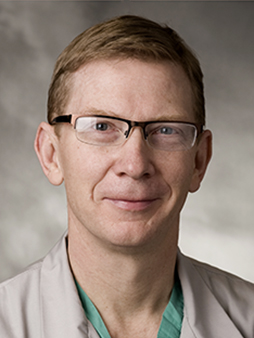 Advocate - Richard J Hayek, M D  - Orthopedic Surgery