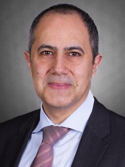 Ali Sharifian M.D.