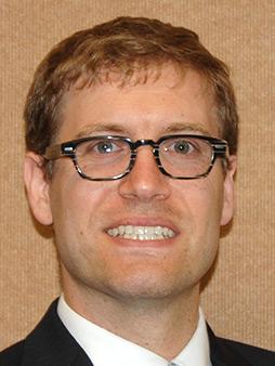 David Wolraich, M.D. -