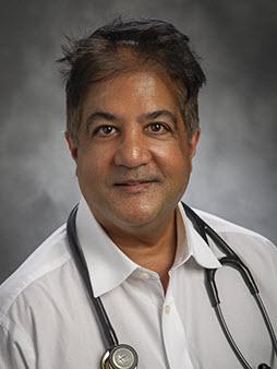 Ajay A. Madhani, M.D.