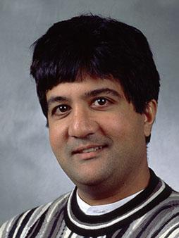 Ajay A Madhani, M.D. -