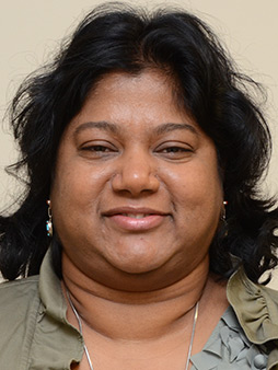 Deepika Kakkera, M.D. -