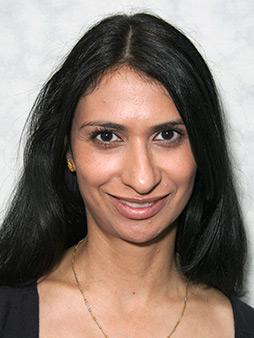 Rashmi Kapur, M.D. -
