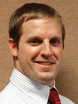 Eric Osmolinski, DMD -