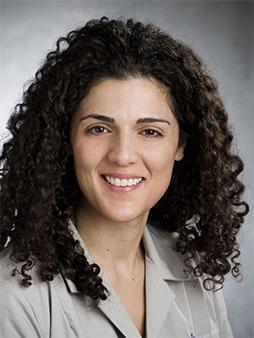 Nayla Chaptini, M.D. -