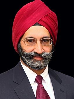 Dr. Sutpal Singh, D.P.M., A Prof Corporation