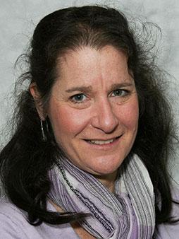 Lori B. Siegel, M.D. -