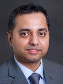 Neeraj Desai, M.D. -