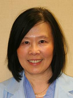 Betty Hsia, M.D. -