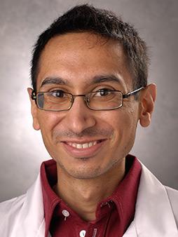Jason Jyotin Parikh, M.D. -