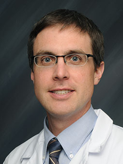 Paul Crossan, M.D. -