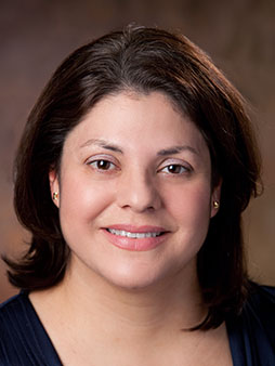 Martha P Arroyo, M.D. -
