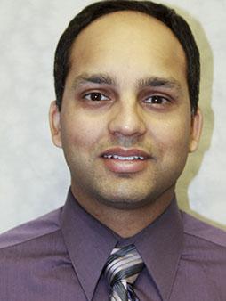 Majid Mohiuddin, M.D. -