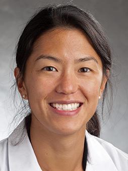 Kirsten J. Sasaki, M.D. -