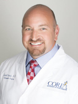 Core Orthopedics & Sports Medicine, LLC