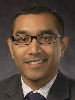Veeral S Sheth, M.D. -