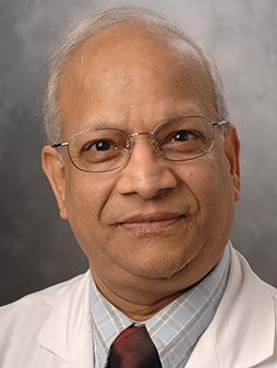 Gopal Madhav, M.D. -