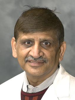 Anil Lamba, M.D.