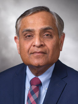 Office of Dr. Kaushik Jayantil Pandya, M.D.