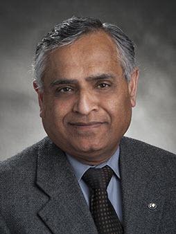 Kaushik J Pandya, M.D. -