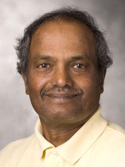 Vasantha Kumaraiah, M.D. -