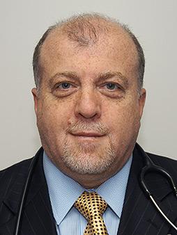M. Mufaddal M Hamadeh, M.D. -