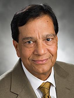 Nittor Jayaram, M.D. -