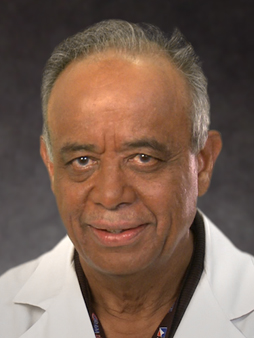 Sanath Kumar, M.D. -